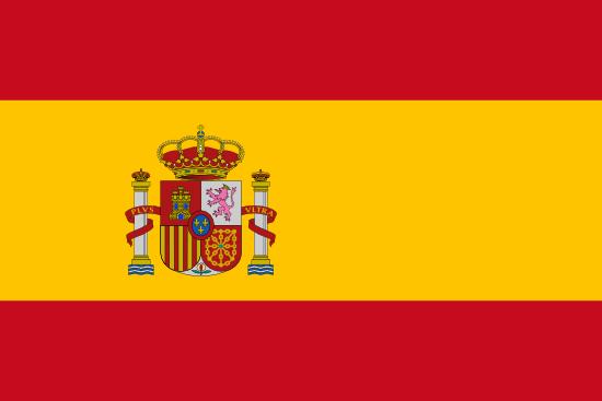 سرور مجازی اسپانیا