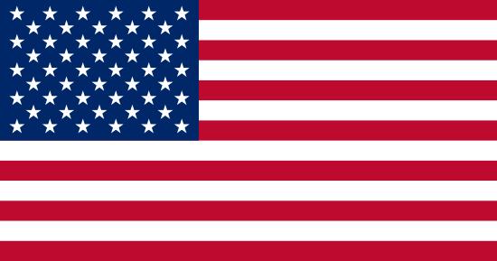 سرور مجازی امریکا