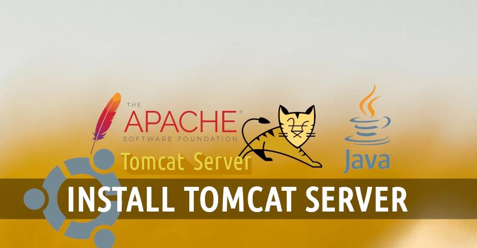 نصب Tomcat بر روی سرور مجازی ubuntu