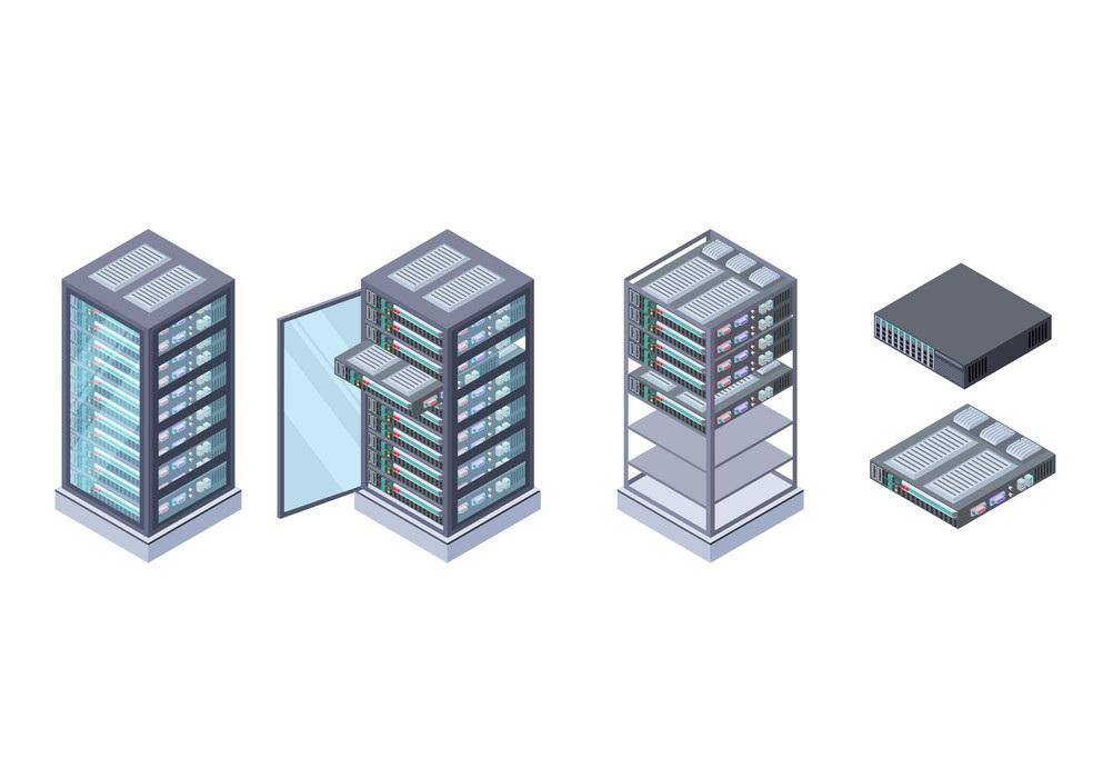 سیستم عامل سرور اختصاصی چیست ؟