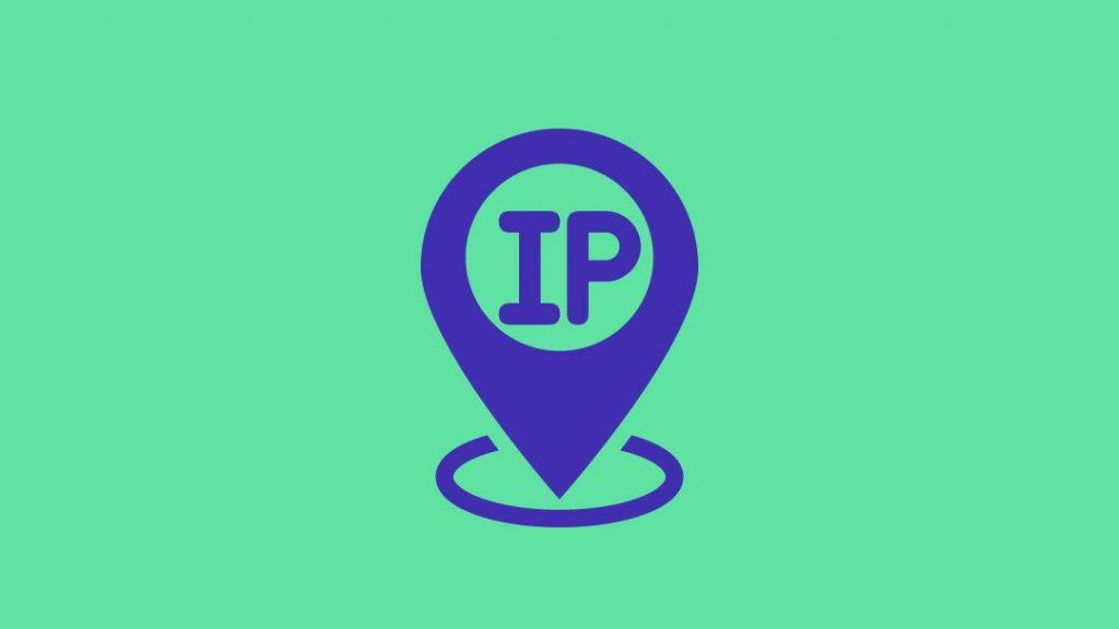 اشتراک گذاری IP