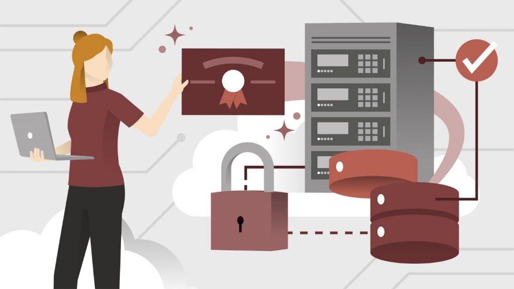 راهنمای امنیت سرور اختصاصی