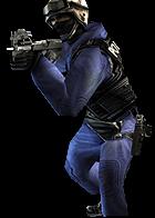 Counter-Strike 1.6 GSG9