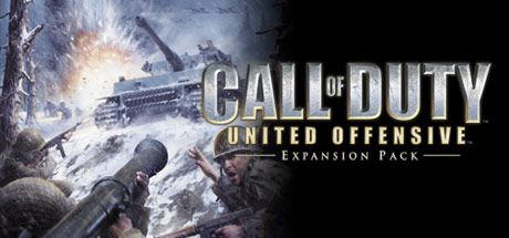 Call of Duty: United Offensive Logo