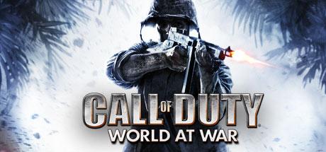Call of Duty: World at War Logo