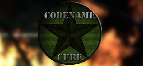 Codename CURE Logo