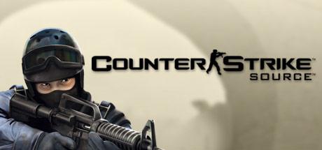 Counter-Strike: Source Logo