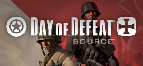Day of Defeat: Source Logo