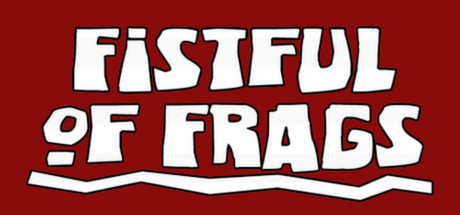 Fistful of Frags Logo