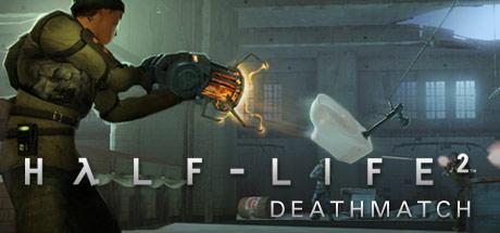 Half-Life 2: Deathmatch Logo