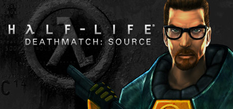 Half-Life Deathmatch: Source Logo