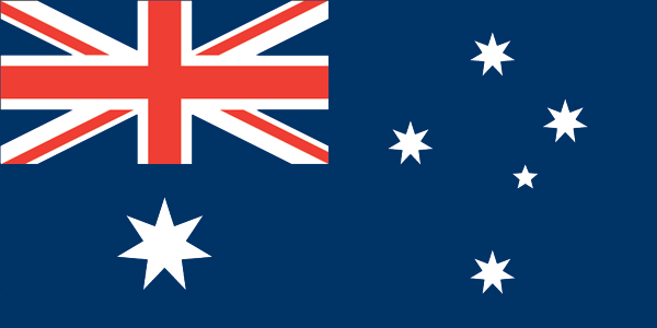 سرور مجازی استرالیا