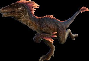 ARK: Survival Evolved Raptor