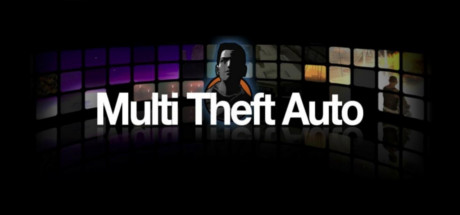 Multi Theft Auto Logo