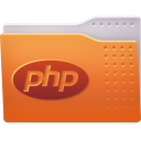 Places-folder-php-icon