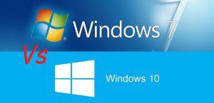 سرور مجازی ویندوز 7 و سرور مجازی ویندوز 10